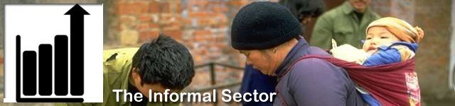 The GRDC Research Programme on the Informal Sector